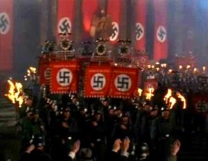 Twitter Nazi pic