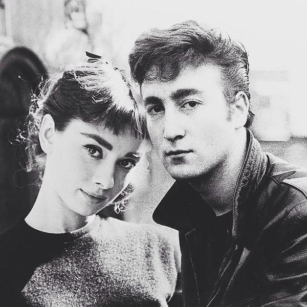 alleged_Audrey_Hepburn_John_Lennon_photo
