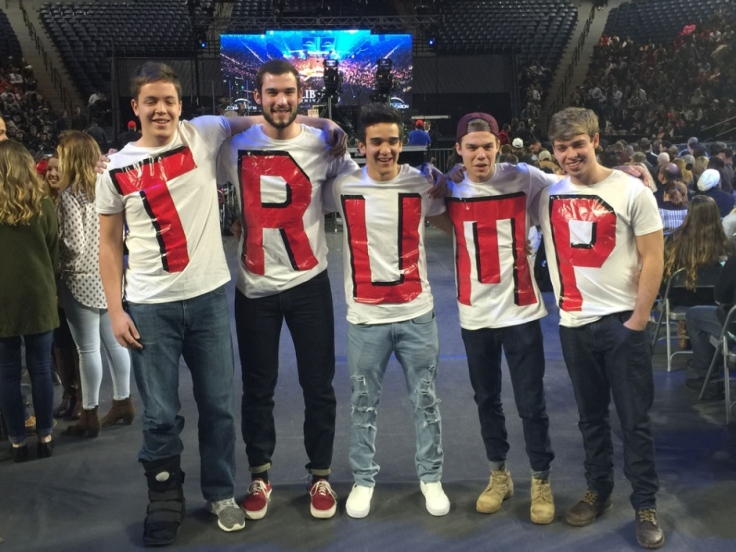 liberty-university-trump-tshirts