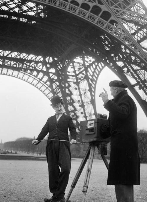 not-chaplin_in_paris