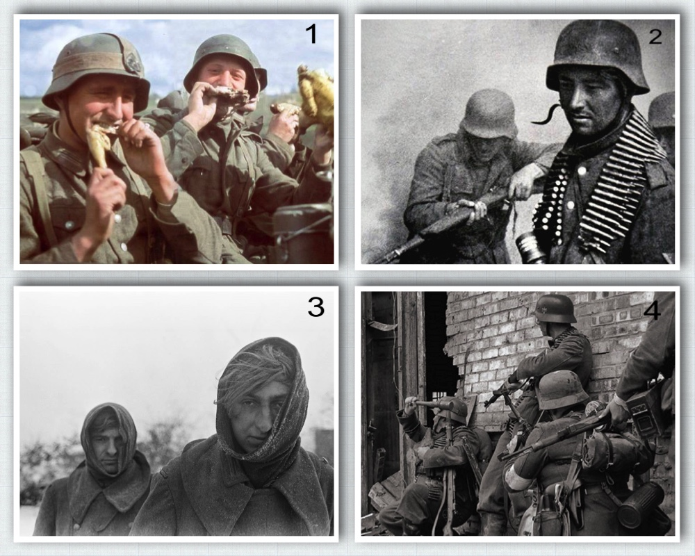 a recollection of the battle of stalingrad in 1942 September 1942 stalingrad, ussr - the first recollection from isakovich, the important battle of stalingrad that marked the first decisive win for the soviets versus the nazis the russians finally push to the stalingrad train station and recapture the position amidst horrific casualties in a symbol to demonstrate their resolve to the germans.