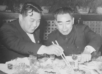 kim il sung relationship with stalin and lenin