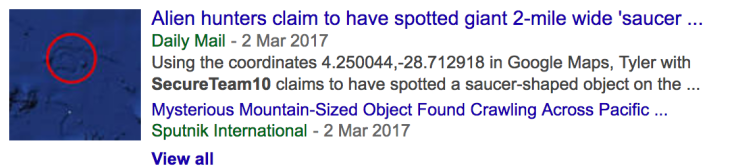 google-maps-ufo-news