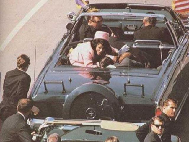 JFK-assassination-reenactment