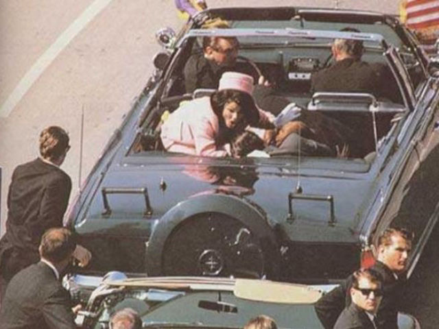 JFK-assassination-reenactment