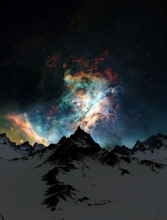 Northern Lights Alaska U2013 HoaxEye